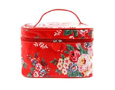 cosmetic bag - Compare Price Before You Buy The Colour Of Spring, Floral Fashion, Toiletry Bag, Cosmetic Bag, Lunch Box, Cosmetics, Tv, Stuff To Buy