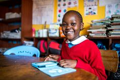 Passports with Purpose is an annual fundraiser. For 2015, we've partnered with Worldreader to raise money to bring digital reading to kids in Kenya.