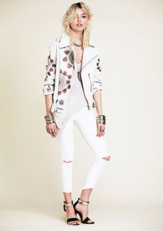 """Free People's """"Festival Flower"""" collection"""