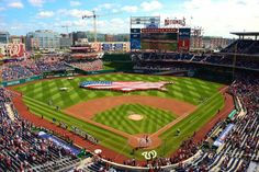 It's Official: DC Will Host The 2018 MLB All-Star Game MLB !!! When can I buy my ticket???