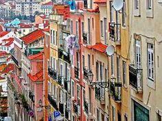 Dall'Italia all'India, le città più colorate del mondo - Repubblica.it Mobile