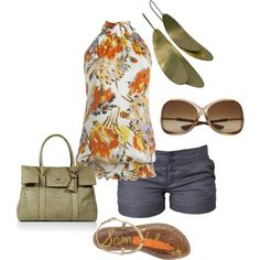 cute except for the crazy expensive purse, created by bszjacks