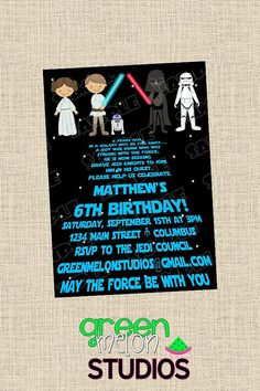 66 Best Star Wars Party 4th Birthday Images