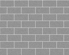 A Concrete Block Wall Provide Many Desirable Properties With Economy.