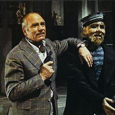 Laurence Olivier en