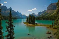 this place is in Canada. i wish i could go