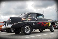 gassers