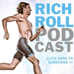 Episode #011 of the podcast is up! Don't miss Ben Greenfield - tons of great info on  dialing in your training techniques and nutrition for optimal performance    http://www.richroll.com/podcast/11-ben-greenfield/