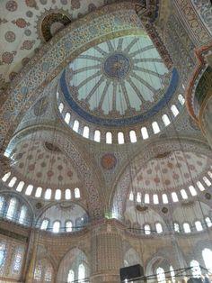Sultanahmet camii istanbul Blue mosque