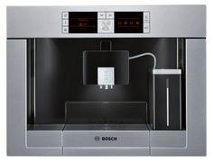 Welcher Einbau Kaffeevollautomat ist der richtige für Sie? ✓ Bosch✓ Siemens✓ Testberichte Kaffeevollautomaten ✓aktuelle Modelle, Formen und Farben ✓