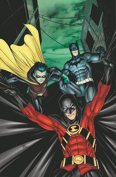 Red Robin #11