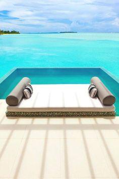 Niyama Resort | Maldives #allluxuryvillas #villas #luxury For booking and more information send us a mail:allproperty@devant.no