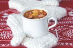 Vyprošťovací zelňačka | Apetitonline.cz Food And Drink, Mugs, Tableware, Dinnerware, Tumblers, Tablewares, Mug, Dishes, Place Settings