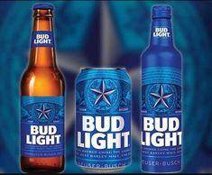 Bud Beer, Bud Light Beer, Beer Online, Instant Win Games, Win A Trip, Bottle Lights, Bottle Design, Retro, Concert
