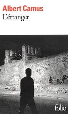 Amazon.fr - L'étranger - Albert Camus - Livres