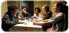 """Na sexta-feira, 12, O Centro Cultural Monte Azul exibirá o longa metragem """"Linha de Passe"""" , às 20h com entrada Catraca Livre. A trama, dirigida por Walter Salles e Daniela Thomas, mostra a história de quatro irmãos da Cidade Líder, periferia de São Paulo que, com a ausência do pai, precisam lutar por seus sonhos."""