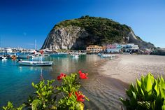 Ischia Location: Ischia Things to do in one week