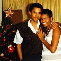 Obamas celebrate Christmas marking the end of the War in Afghanistan ...