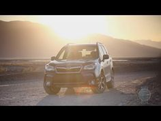 2014 Subaru Forester Video Review - Kelley Blue Book