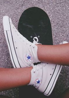 You can never have too many Chuck Taylors