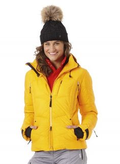 Bogner Fire + Ice Down Jacket Hannah