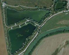 Etang de la Croix Blanche – Etang de la tortue – Lac privé – Département de l'Aisne (02)