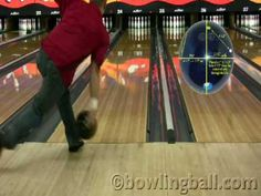 Storm Hy-Road Bowling Ball Reaction Video | BowlingBallVideos.com