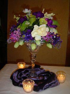 B and B Elegant Decor Wedding Flowers Photos on WeddingWire