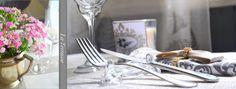 La Terrasse. French Cuisine