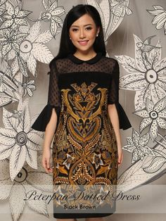 2454 Best Batik Fashion Images In 2019 Batik Dress Batik Fashion