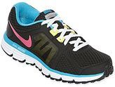 nike dual fusion st girls athletic shoes