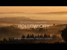 Ambient / Chillout / Lounge - Hollow City - Project Divinity - YouTube