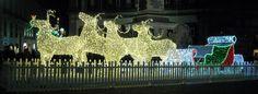 Christmas lights in Naples | da * Karl *