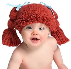 Are you on the hunt for a Crochet Cabbage Patch Hats Pattern? You've come to the right place. We have lots of free patterns plus video tutorials.