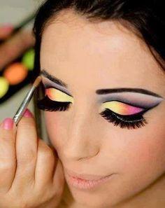 Beautiful eyes ♥