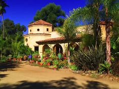 The Mountain Mermaid Topanga Canyon historic garden wedding location 90290 Los Angeles mountain retreats