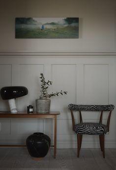 Scandinavian Apartment, Rustic Apartment, Scandinavian Interior, Living Room Flooring, Living Room Decor, Living Rooms, House Rooms, Cosy Corner, Swedish House