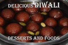 Diwali, the Hindu festival of lights, is a magical time to visit India.it's also a magical time to eat as many special foods and sweets are made. Hindu Festival Of Lights, Eid Festival, Gulab Jamun, Yummy Food, Tasty, Chocolate Mug Cakes, Fresh Milk, Time To Eat, Cake Ingredients