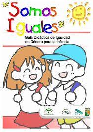 Resultado de imagen para identidad de género en la infancia