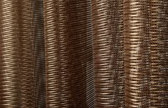 """Visage Sheer Drapery Fabric in Cappuccino is featured in our """"Tips for Creating Modern Window Treatments"""" blog"""