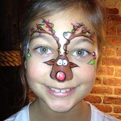 Rudolph- Jacquelynn White, www.crimsondreams.com