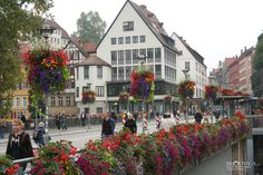 Tuebingen travel photo   Brodyaga.com image gallery: Germany Baden-Wuerttemberg