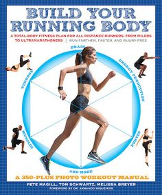 "Running Reads ~ ""Building Your Running Body"" - 30 Something Mother Runner"