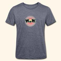 Just WoW - Aufdruck auf Shirt