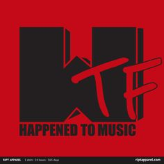 Great take on the Mtv graphic, really WTF! Music Is My Escape, I Love Music, Kinds Of Music, Funny Facts, Funny Quotes, Hip Hop And R&b, Logo Sticker, Mtv, Rock And Roll
