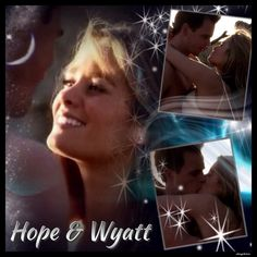 Hope And Wyatt