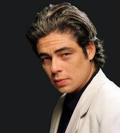 Benicio Del Toro -