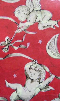 Made in France specialty decoupage paper