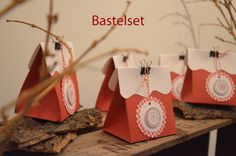 Bastelset+Adventskalender++von+CreaRena+auf+DaWanda.com