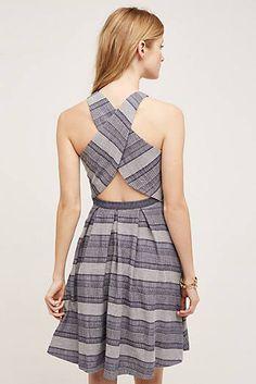 Nassau Dress